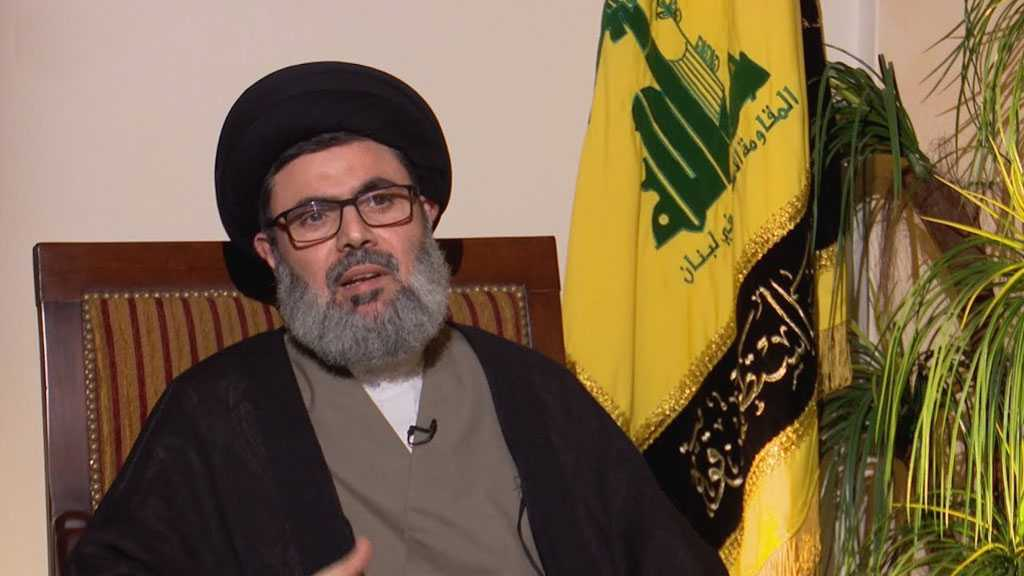Sayyed Safiddine Vows the Harshest Revenge on The US for Assassinating Martyrs Soleimani, Al-Muhandis
