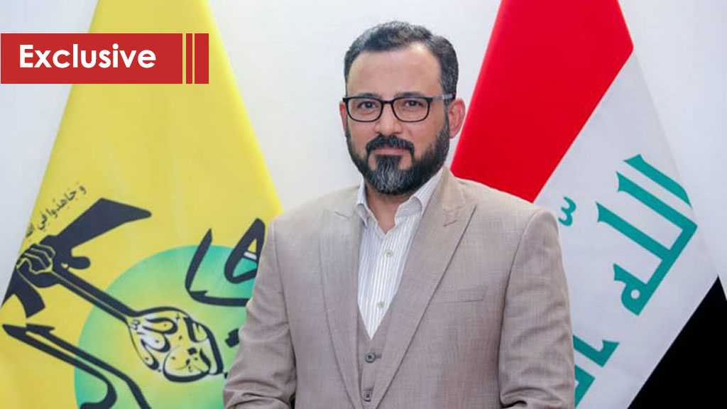 Spokesperson for Iraq's Nujaba Movement to Al-Ahed: Our Confrontation with The Americans Is Open-ended