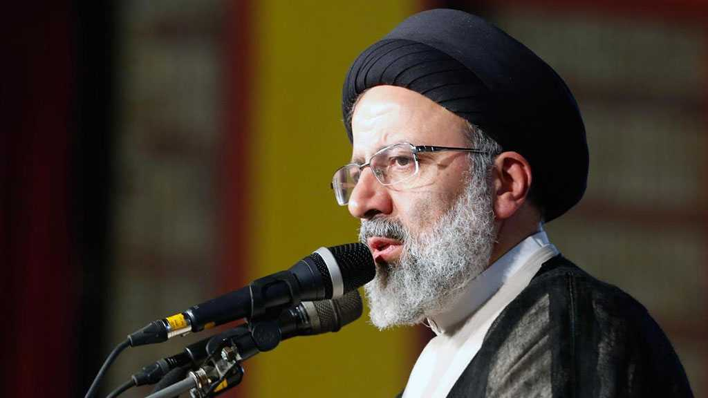 Iran's Judiciary Chief: Trump to Face Trial for Murder of General Soleimani