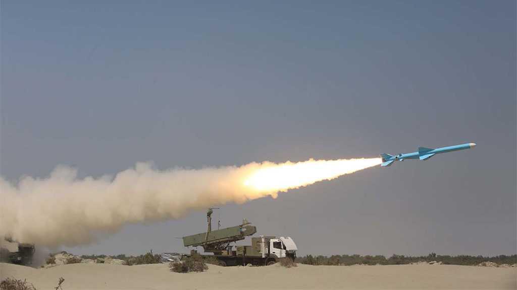 Tehran Won't Negotiate On Missile, Defense Capabilities