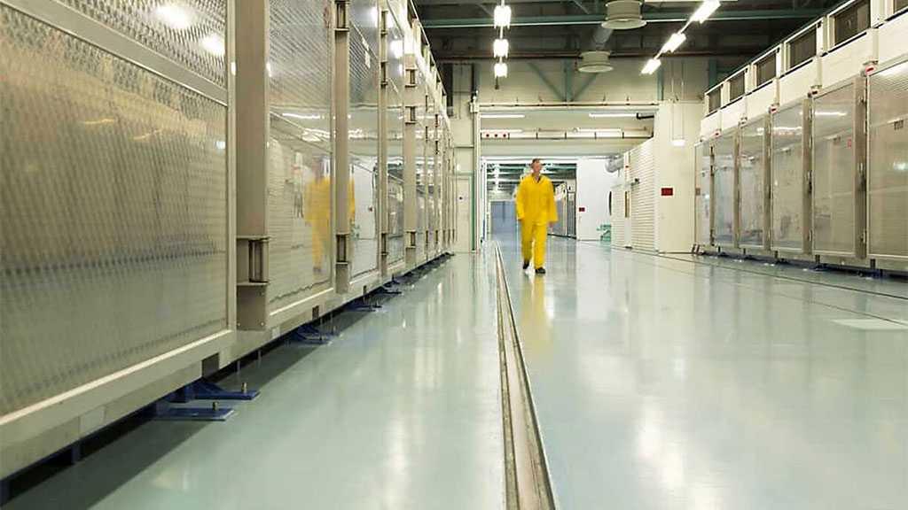 Iran Starts 20% Uranium Enrichment at Fordow Facility