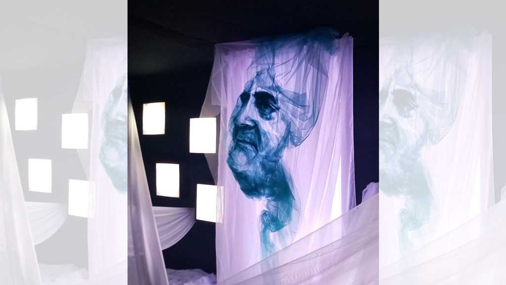'Qasem': An Art Exhibition Marking the First Martyrdom Anniversary of Soleimani, Al-Muhandis