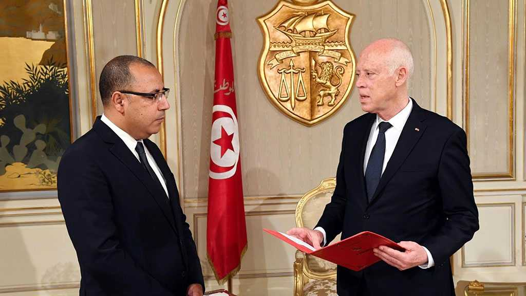 Tunisian PM Fires Interior Minister, Baring Tensions with President