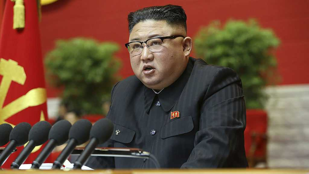 N Korean Leader Admits Economic Plan 'Fell Short' of Objectives in 'Almost All Areas'