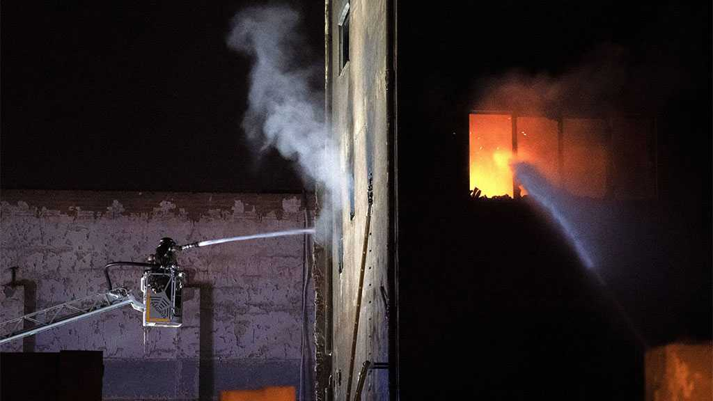 Care Home Fire Kills 89-year-old Woman, Injures 18 in Spain