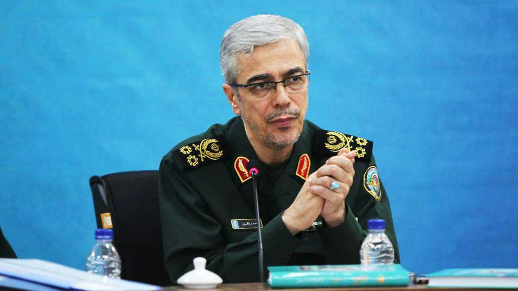 Iranian Forces Will Determine Time, Place of Revenge for Fakhrizadeh's Assassination
