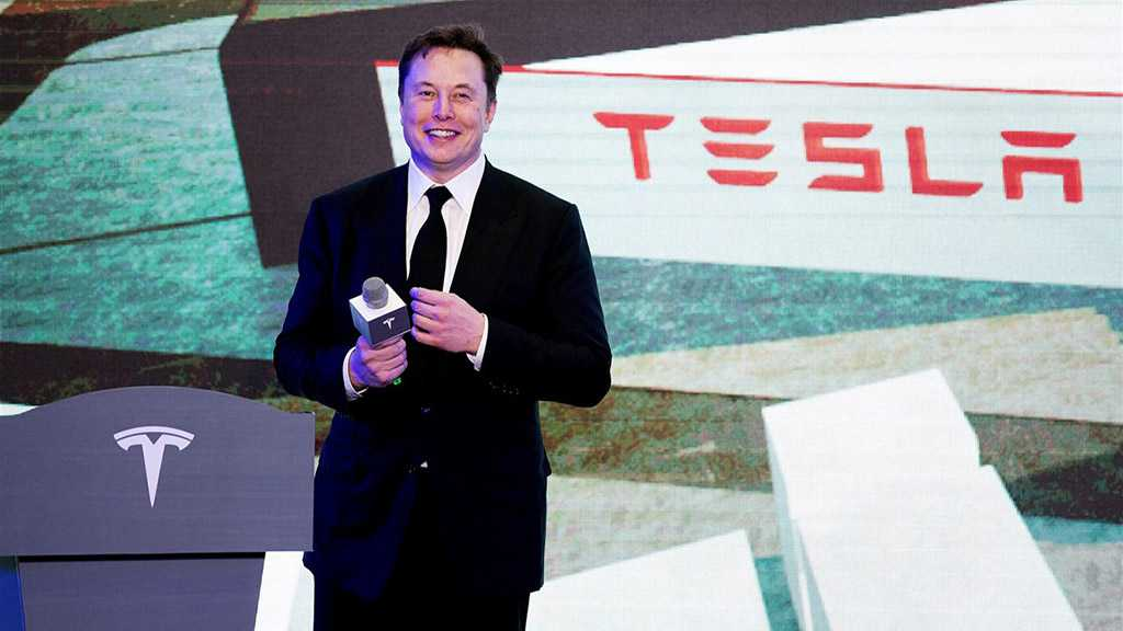US Media: Tesla CEO Elon Musk Becomes Wealthiest Man on Earth