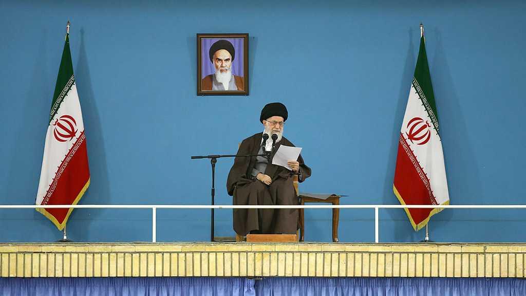 Imam Khamenei Addresses Nation Marking Anniversary of Anti-Shah Revolution
