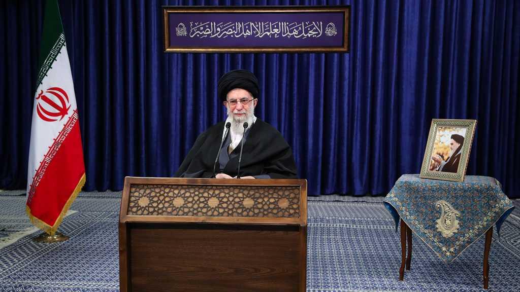 Imam Khamenei: US Interests Are Based on Destabilizing Stability, Security of Region