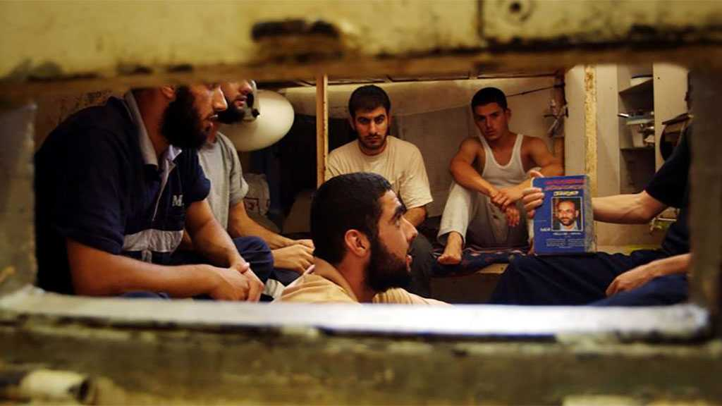 Number Of Palestinian Prisoners with COVID-19 Increases Again