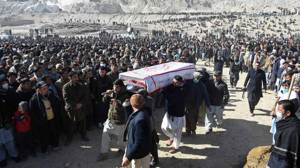 Senior Bahraini Shia Cleric Sympathizes with Hazara Muslims After Daesh Bloodshed
