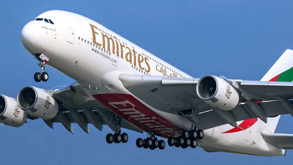"Emirati Airlines Suspends Tunisian Pilot for Refusing to Fly to ""Israeli"" Occupied Palestinian Territories"