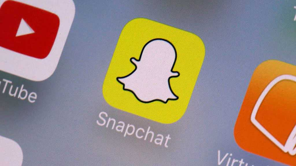Snapchat Reportedly Permanently Bans Trump's Account