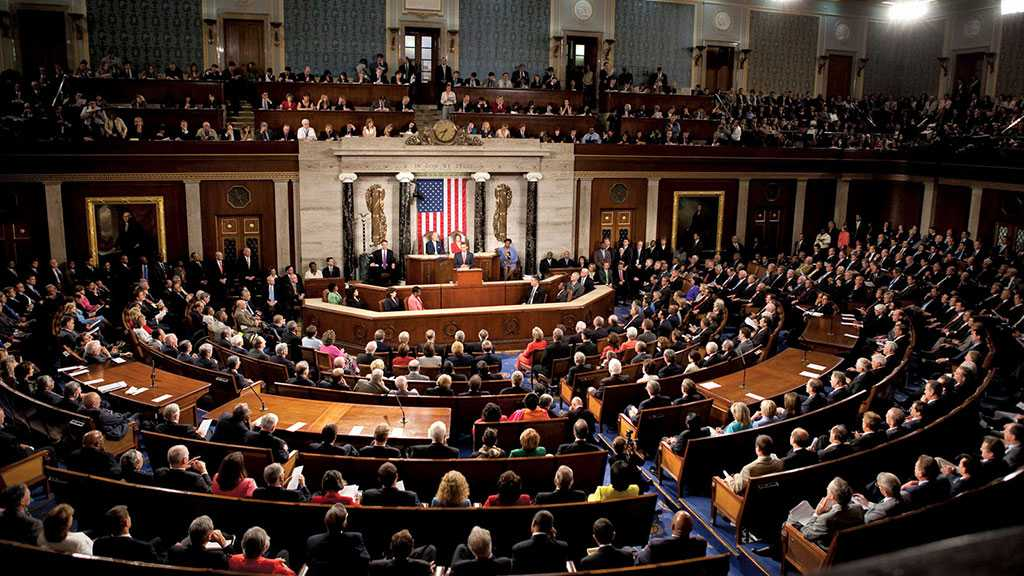 US House Votes to Impeach Trump for Unprecedented 2nd Time