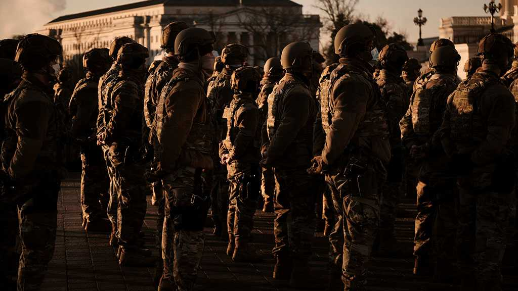 US to Deploy 20k Troops for Biden's Inauguration as FBI Warns of More pro-Trump Violence