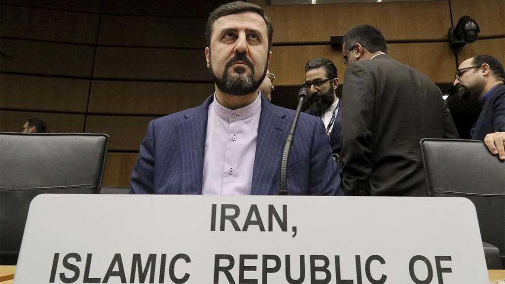 Envoy: Iran Starts R&D Activities to Produce New Fuel for Tehran Reactor
