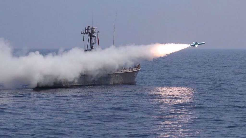 Navy Cmdr.: Iran's Naval Drills Aim to Promote Sustainable Peace, Security
