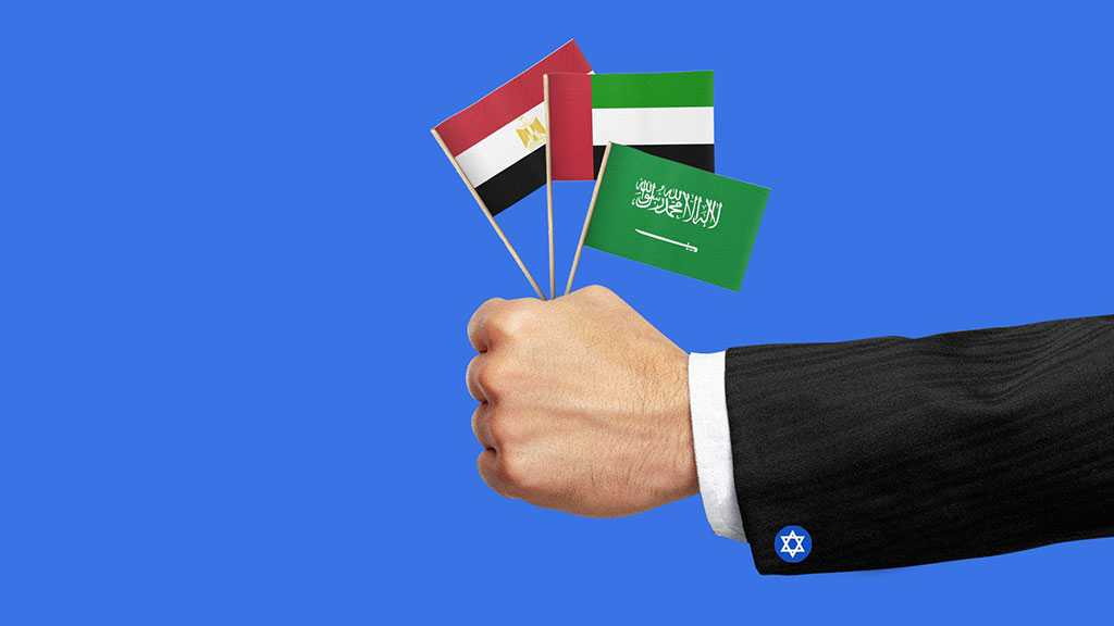 "Axis of Evil: ""Israel"" Pushes Biden to take it Easy on Saudi Arabia, UAE"