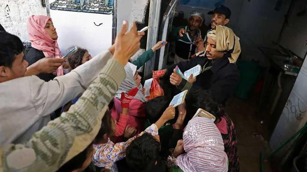 Top UN Officials Urge US to Revoke Ansarullah Blacklisting, Warn of Famine