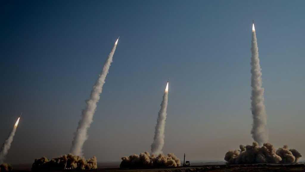 "Iran's IRGC Kicks Off ""Great Prophet 15"" Military Drills"