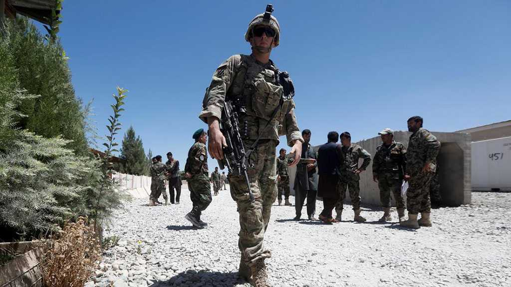 US Troops in Afghanistan Now Down to 2,500, Lowest Since 2001