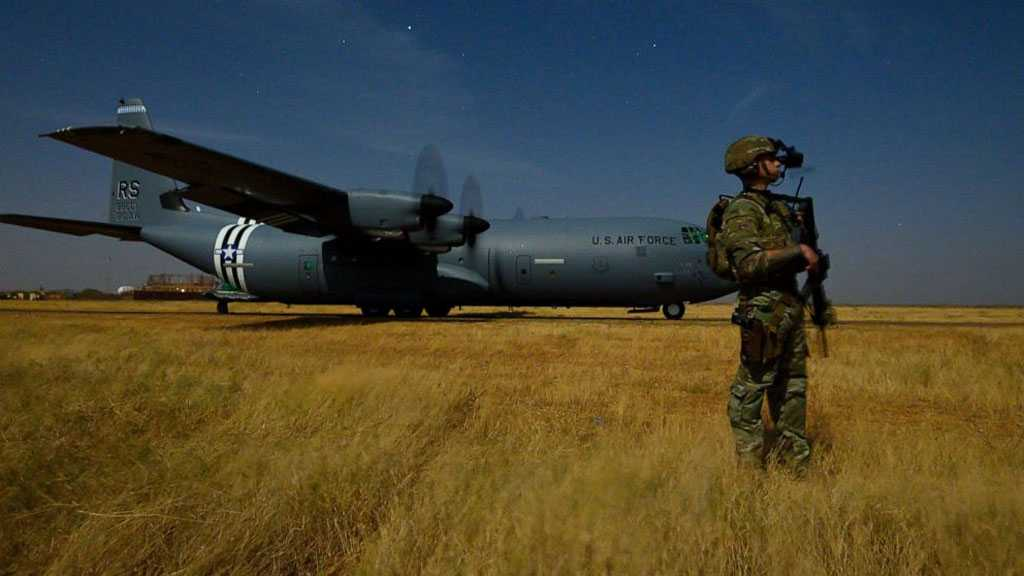 US Withdraws Last Troops from Somalia