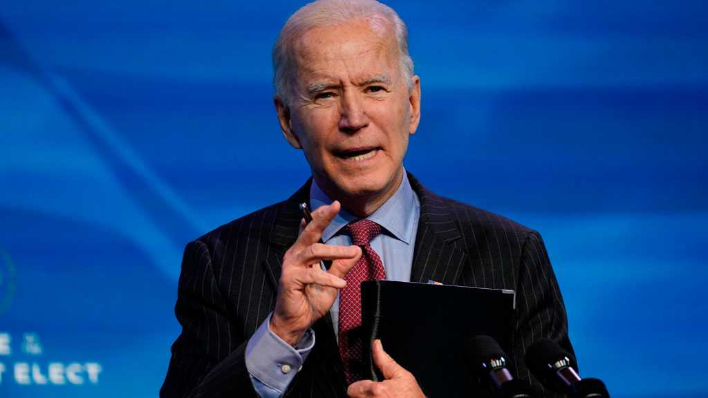 Joe Biden Eyes Covid-19 Action, Aims for Calm After Twice-Impeached Trump