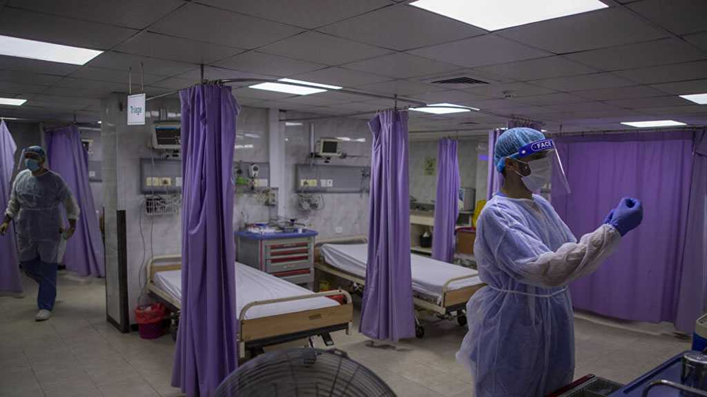As Gaza is Busy With COVID-19, Cancer Patient Feels Neglected, Fears She Won't Last Long