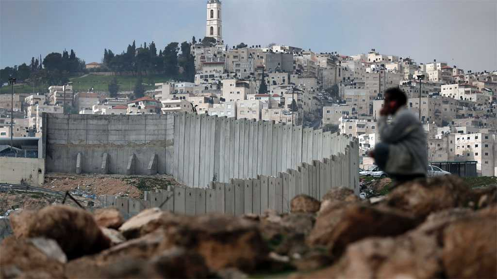 'Israel' Urged to Stop New Settlement Construction in West Bank