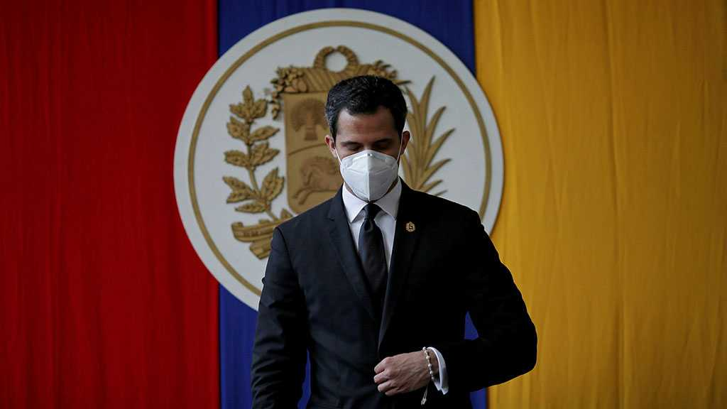 Biden Will Recognize Guaido as Venezuela's Leader