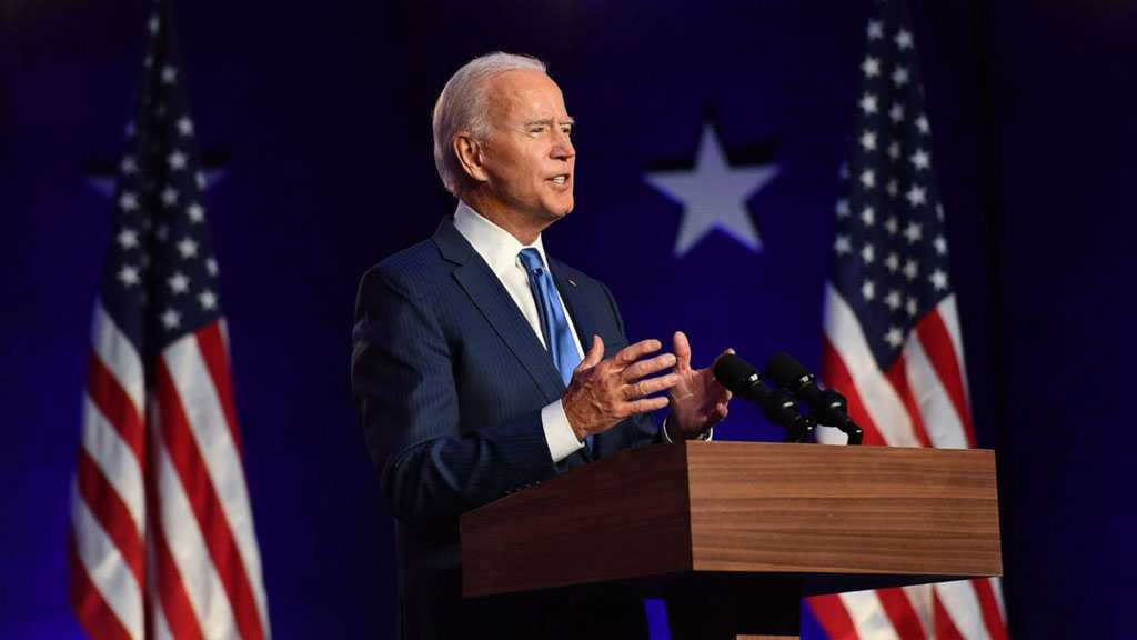 Biden To Lead Divided America After Bitter Campaign