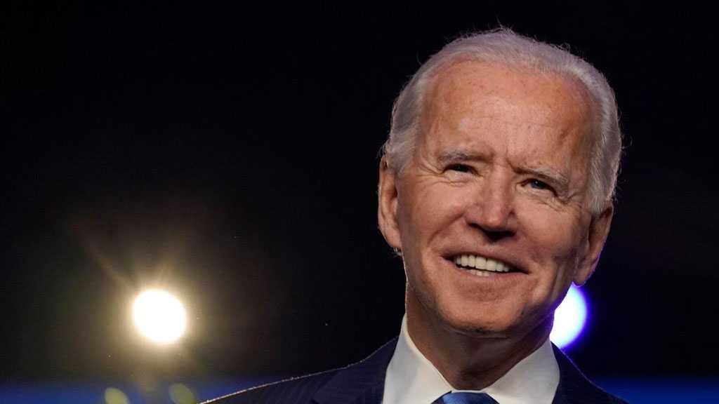 Biden To Be Sworn in as 46th US President, Ending Trump Era