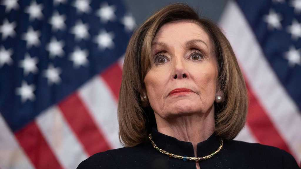 Pelosi Accuses Trump of Being 'An Accessory' To Murder Over January 6th Capitol Violence