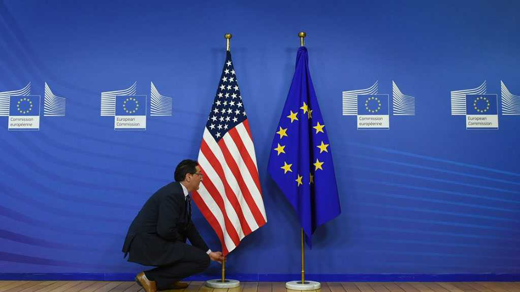 EU Sees Biden Presidency as Opportunity to Rejuvenate Transatlantic Relationship