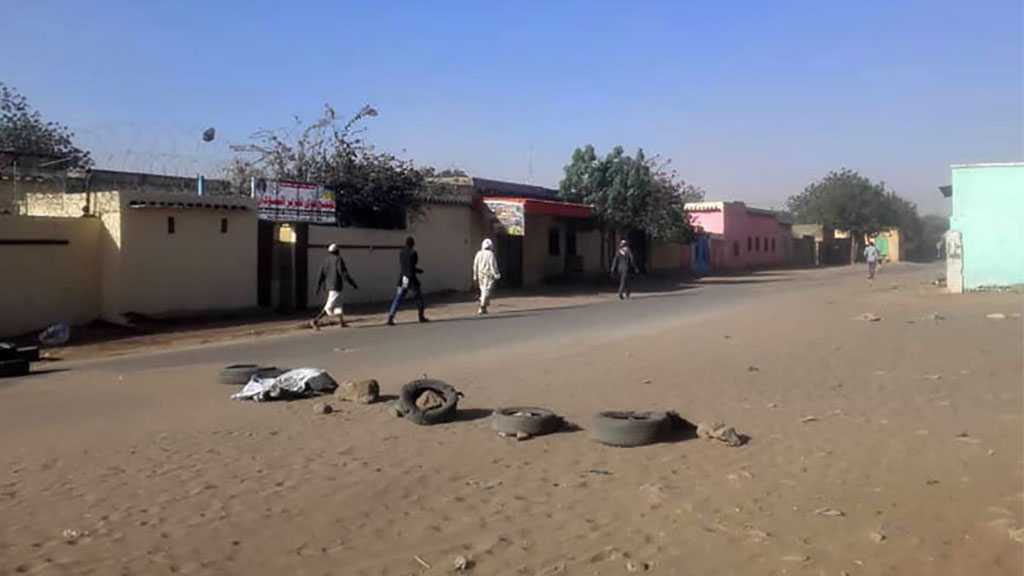 Death Toll from Sudan's Darfur Clashes Rises Above 200