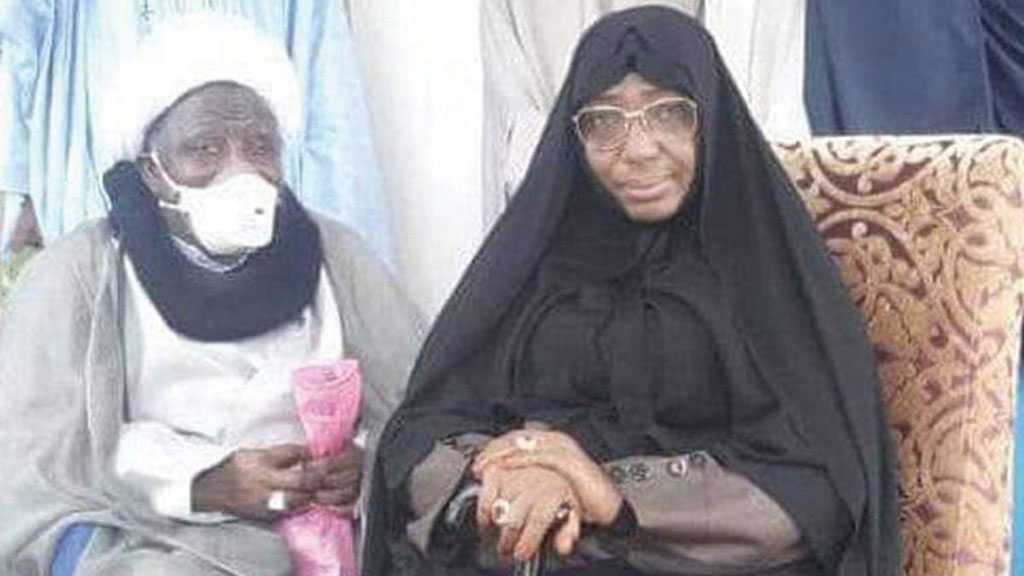 Sheikh Zakzaky, Wife in Real Danger behind Nigeria Bars: Covid-19 Added to Their Sufferings