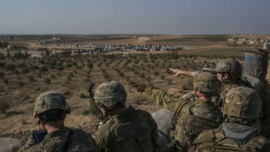 More US Troops on Syria's Ground?!