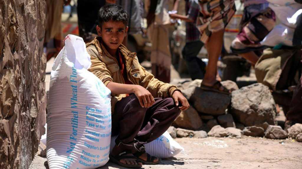Yemen Ahead of Humanitarian Crisis Amid Saudi Siege – Petroleum Company