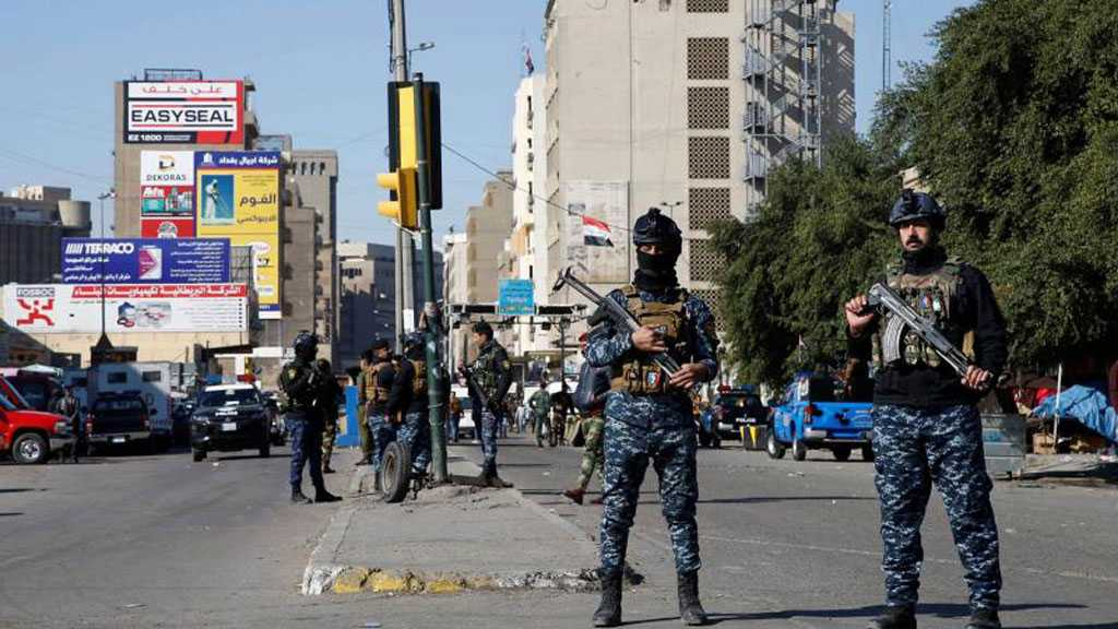 Iraq PM Orders Major Security Changes After Deadly Blast
