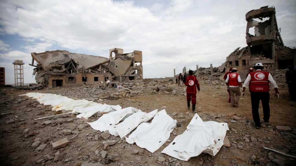 America Is Complicit in Yemen Atrocities