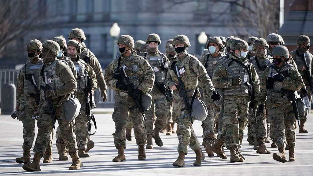US National Guard to Remain in Washington, DC Until March to Provide Security for Impeachment Trial