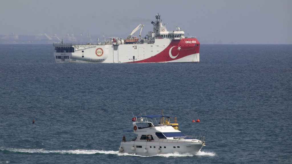 Greece, Turkey Open First Crisis Talk Since 2016