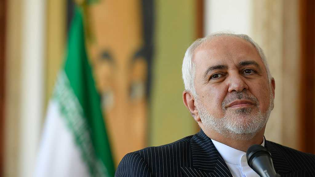Zarif: Iran Seeking Compensation from US for Breach of JCPOA