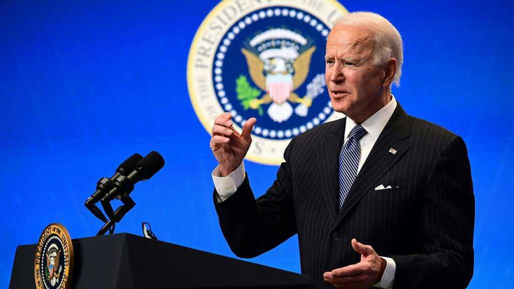 Biden Says Trump's Impeachment Trial 'Has to Happen'
