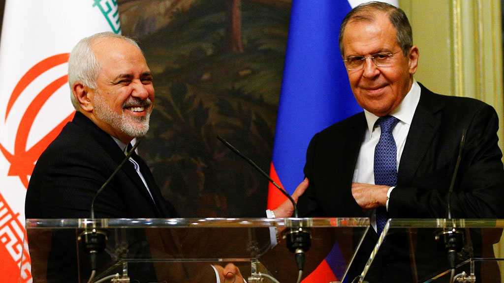 Lavrov-Zarif Meeting: Call for Full Restoration of Iran Nuclear Deal