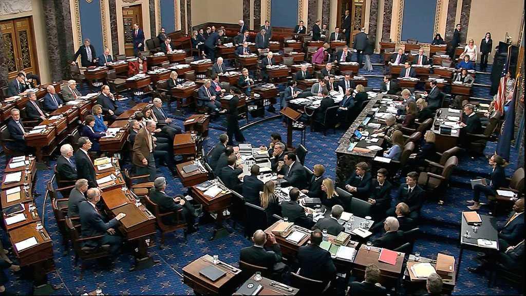 Democrat Hopes of Trump Conviction Takes Severe Blow After US Senate Vote