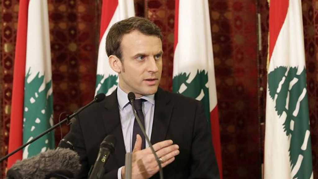 France Wants More US Realism in Dealing with Hezbollah