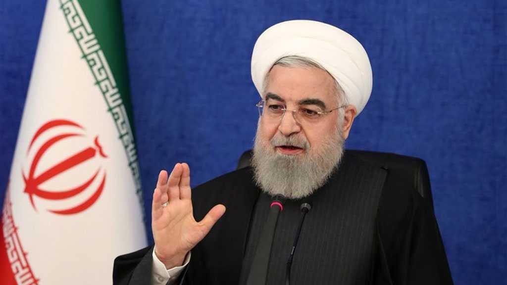 World Demanding US' Return to Commitments - Rouhani
