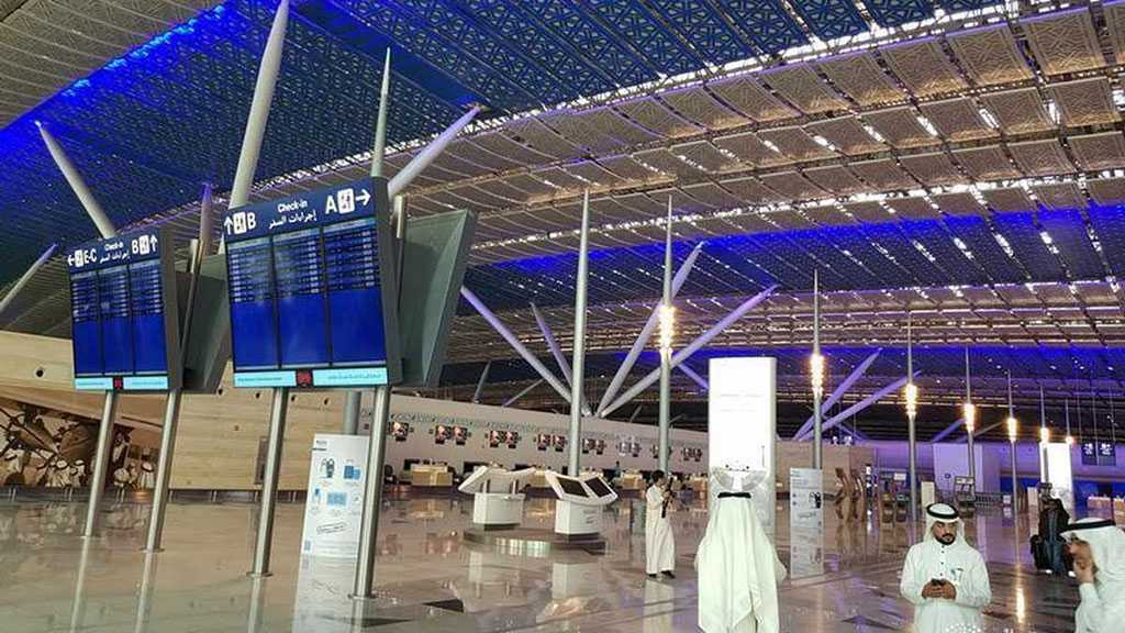 What Happened in Jeddah Intl Airport?