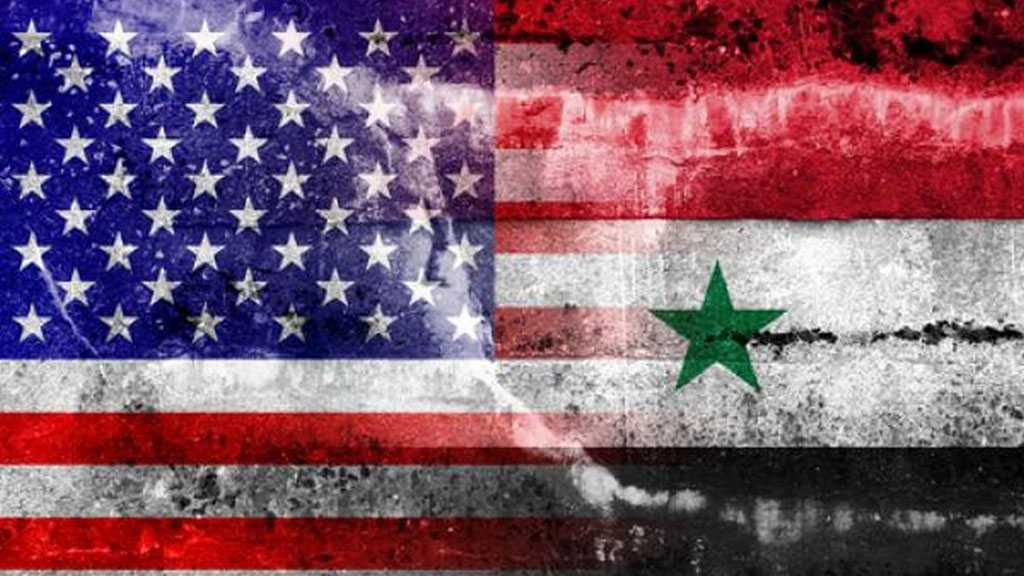 US Strategy in Syria Has Failed